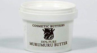 Murumuru-Butter aus dem Amazonas