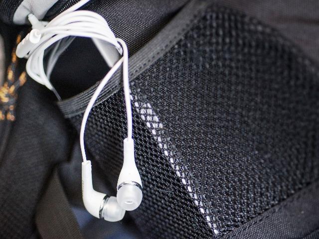 Geschenke, in ear Kopfhörer