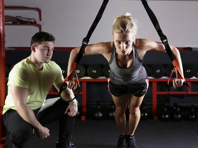 Wie lässt sich schnell Muskulatur aufbauen? Quelle: pixabay.com