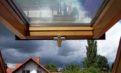 Wärmeschutzmöglichkeiten für Dachfenster