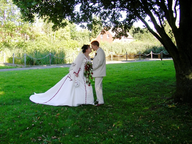 Hochzeitsbräuche, Quelle: Claudia-Zantopp_pixelio.de