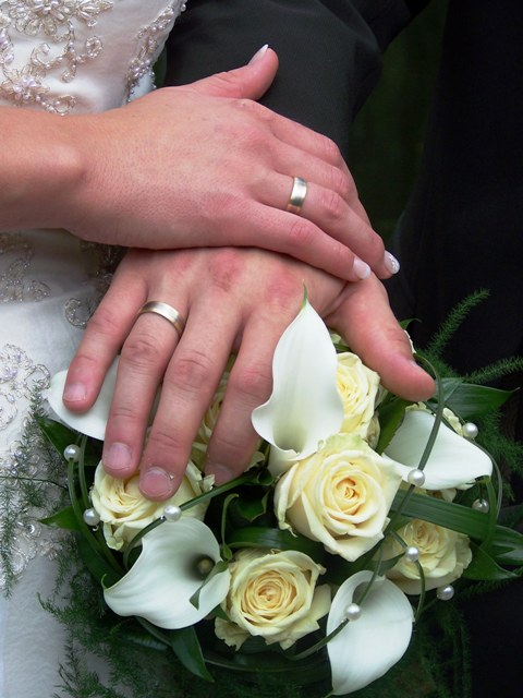 Hochzeitsbräuche, Quelle: Rolf Handke_pixelio.de
