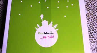 DocMorris für Dich-Box – Winter-Edition