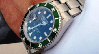 Uhren als Wertanlage: Wie ihr richtig investiert