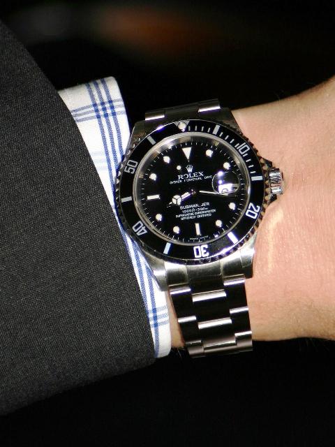 Uhren, Quelle: michael berger_pixelio.de