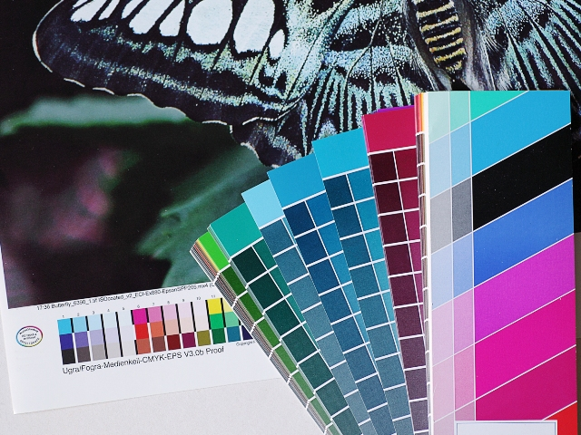 Pantone Matching System, Quelle:_Erwin Lorenzen_pixelio.de