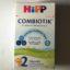 HiPP 2 COMBIOTIK®Folgemilch – Anzeige