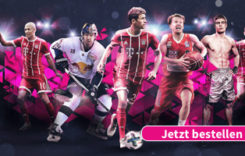 Anzeige –  Telekom Sportpaket mit Sky Sport Kompakt