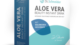 Aloe Vera Beauty Instant Drink