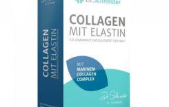 Collagen mit Elastin Kapseln – Anzeige