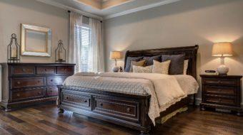Tipps für eine ideale Schlafzimmergestaltung