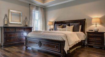 Schlafzimmergestaltung -Tipps zur Gestaltung