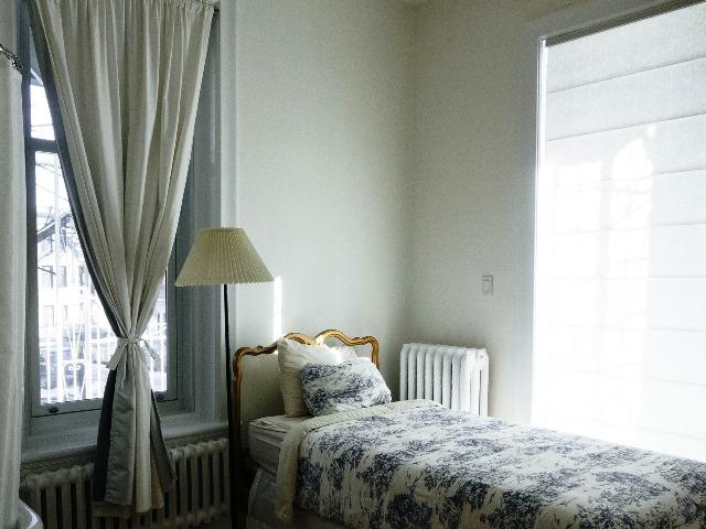 Schlafzimmergestaltung, Quelle: Pixabay