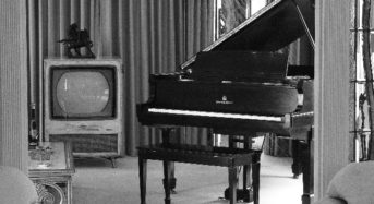 Wird das klassische Fernsehen aussterben?