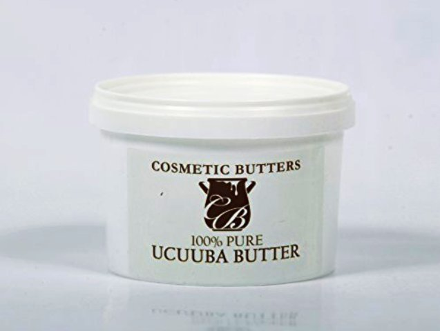 Ucuuba Butter, Quelle: Mystic Moments