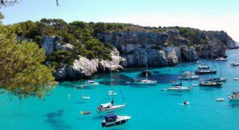 Menorca – die Sonneninsel – Teil 1