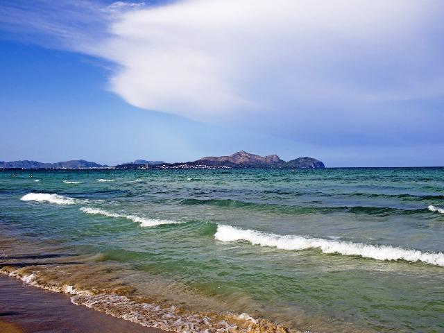 Mallorca, Alcúdia, Quelle: pixabay