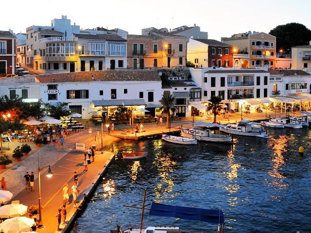 Menorca, Quelle: Pixabay