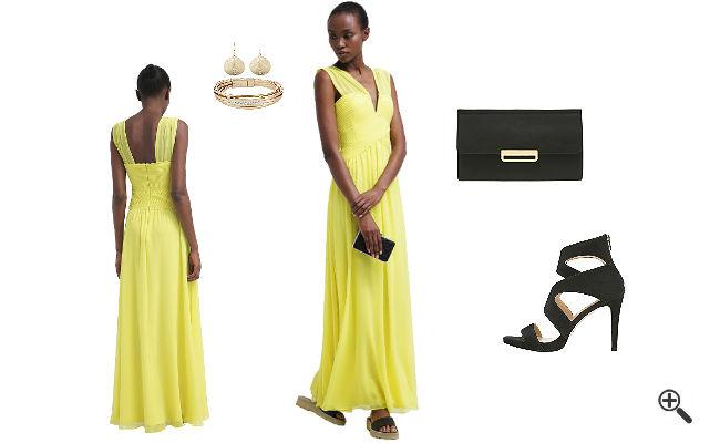 Lange-Kleider-online - Manuelas bunte Welt