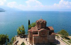 Ohridsee –  der Geheimtipp in Mazedonien