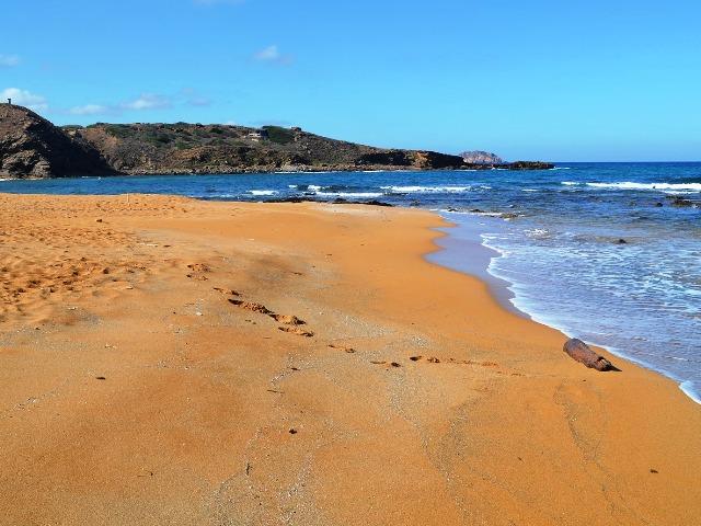 Menorca, Cala Cavalleria, Quelle: pixabay