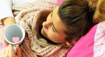Grippe in der warmen Jahreszeit?