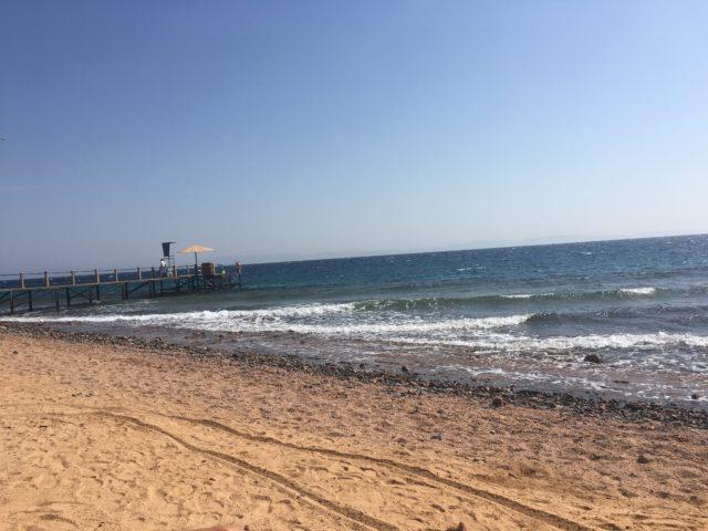 Urlaub im Oktober, Ägypten, Dahab