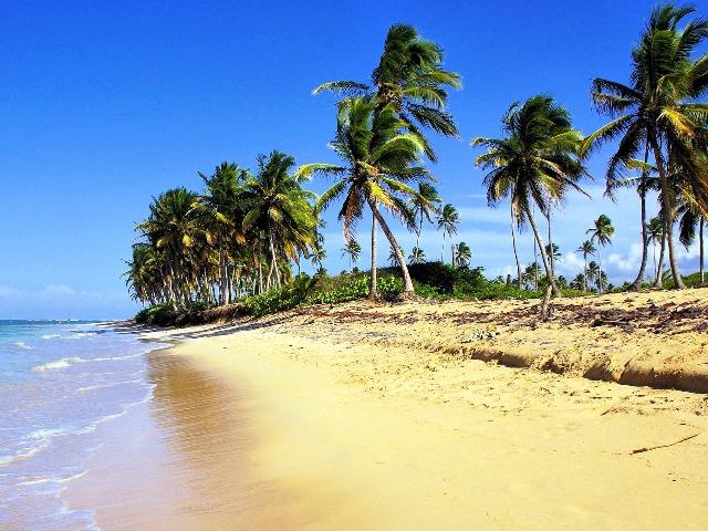 Urlaub im Oktober, Dominikanische Republik , Quelle: pixabay