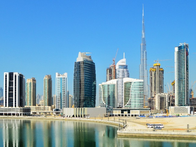 Urlaub im Oktober, Dubai, Quelle: pixabay