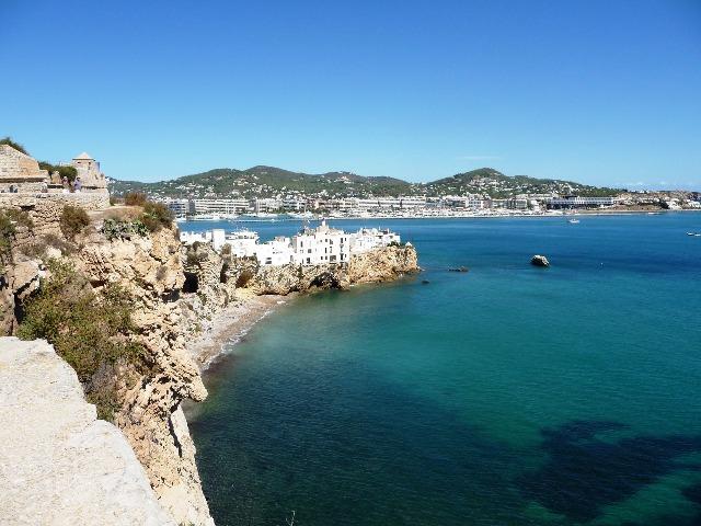 Urlaub im Oktober, Ibiza, Quelle: pixabay