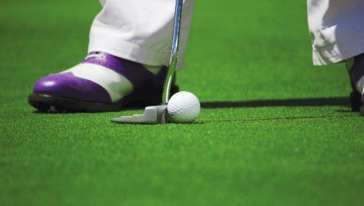 Schottland: Begib dich auf die Spuren des Golfspiels