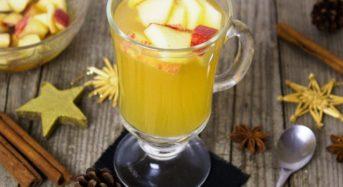 Apfelsaft und -Most selber herstellen