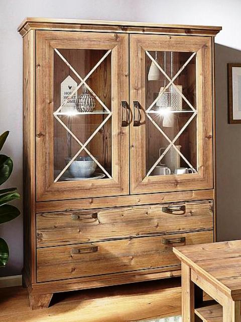 Sideboards, Highboard, Nepal,der Marke Forte, Quelle: BAUR.de