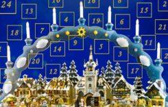 Adventskalender – Die schönsten Kalender für Mädchen