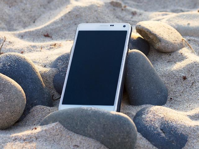 Dual-SIM Handy, Quelle: pixabay