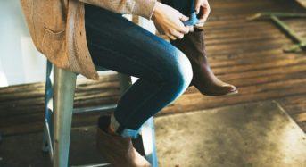 Warum ein gutes Fußbett so wichtig ist