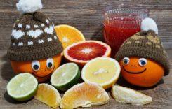 Basteln mit Kindern: Herbstdeko selber basteln