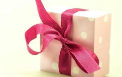 Geschenkideen zur Weihnachtszeit