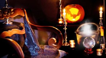 Halloween – Herkunft und Geschichte