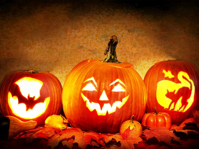 Halloween, Quelle: pixabay
