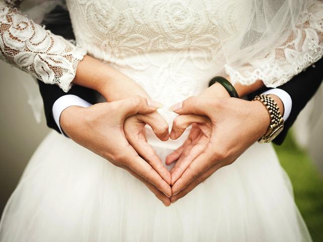 Hochzeitszeitung, Quelle: pixabay