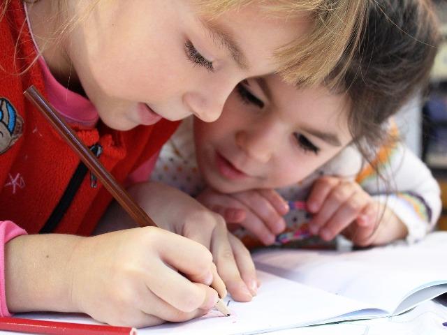 Selbstständigkeit von Kindern fördern, Quelle: pixabay
