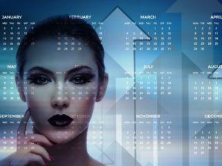 Gratis Kalender 2019