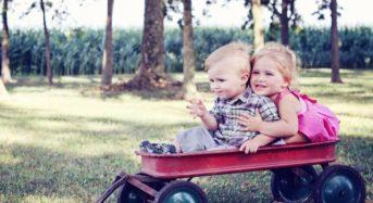 Selbstständigkeit von Kindern fördern