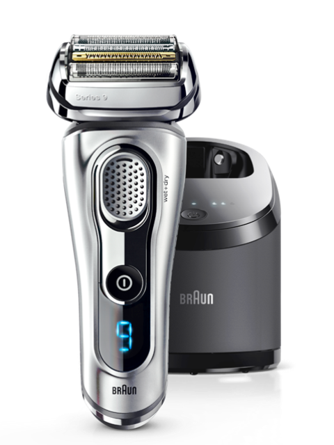 Braun Series 9 CC Premium, Quelle: Braun