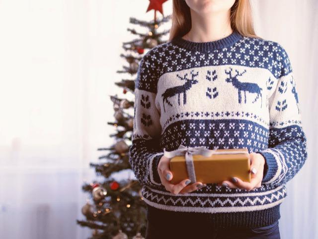 Weihnachtsgeschenke umtauschen, Quelle: pixabay.