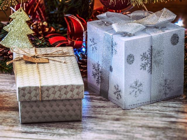 Weihnachtsgeschenke umtauschen, Quelle: pixabay