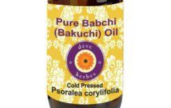 Bakuchiol – der neue Anti-Aging Wirkstoff