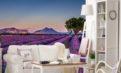 Fototapete Lavendel – Oase der Entspannung