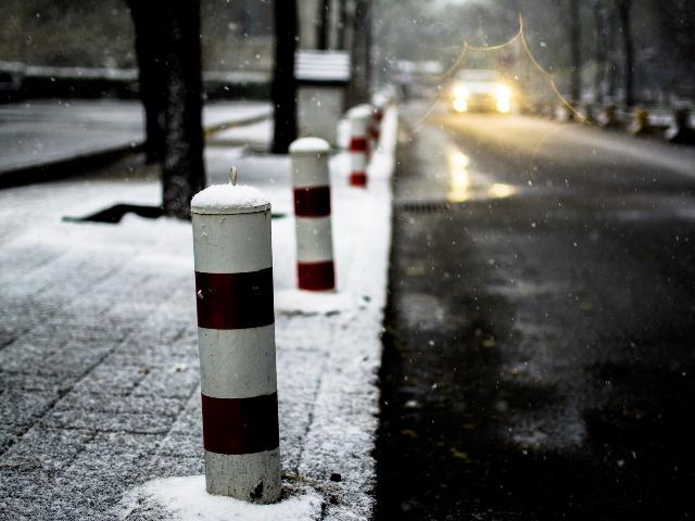 Freie Gehwege im Winter, Quelle: pixabay